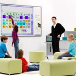 internet na lekcji